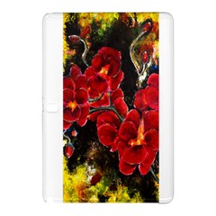 REd Orchids Samsung Galaxy Tab Pro 10.1 Hardshell Case