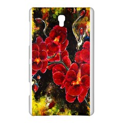 REd Orchids Samsung Galaxy Tab S (8.4 ) Hardshell Case
