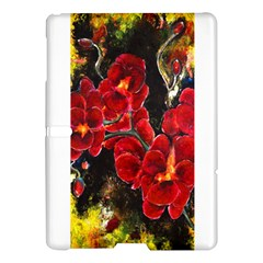 Red Orchids Samsung Galaxy Tab S (10 5 ) Hardshell Case