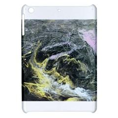 Black Ice Apple Ipad Mini Hardshell Case