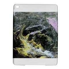 Black Ice iPad Air 2 Hardshell Cases