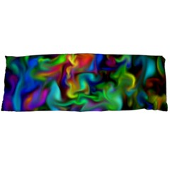 Unicorn Smoke Body Pillow Cases (Dakimakura)