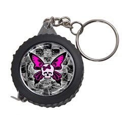 Skull Butterfly Measuring Tapes