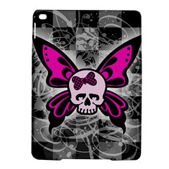 Skull Butterfly Ipad Air 2 Hardshell Cases