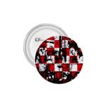 Emo Checker Graffiti 1.75  Buttons Front