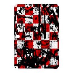Emo Checker Graffiti Samsung Galaxy Tab Pro 10.1 Hardshell Case