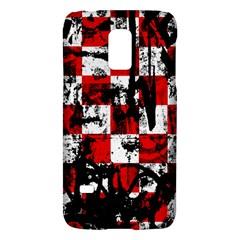 Emo Checker Graffiti Galaxy S5 Mini