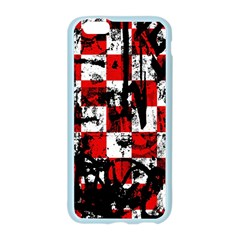 Emo Checker Graffiti Apple Seamless iPhone 6 Case (Color)
