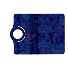 Blue Sphere Kindle Fire HD (2013) Flip 360 Case