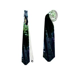 Colour Street Top Neckties (two Side)