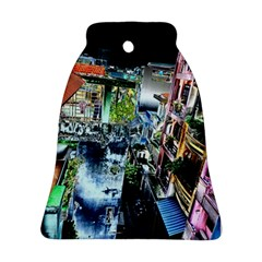 Colour Street Top Ornament (Bell)