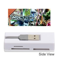 Colour Street Top Memory Card Reader (Stick)