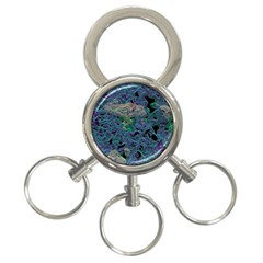 The Others 2 3 Ring Key Chains