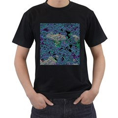 The Others 2 Men s T-Shirt (Black) (Two Sided)