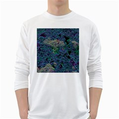 The Others 2 White Long Sleeve T-Shirts