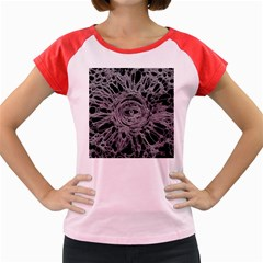 The Others 1 Women s Cap Sleeve T-Shirt
