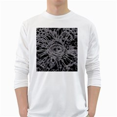 The Others 1 White Long Sleeve T-Shirts