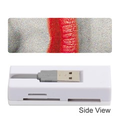 Lips Memory Card Reader (Stick)
