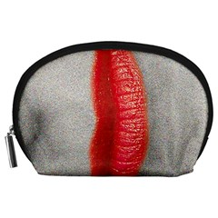 Lips Accessory Pouches (large)