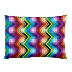 Aztec 3 Pillow Cases (Two Sides)