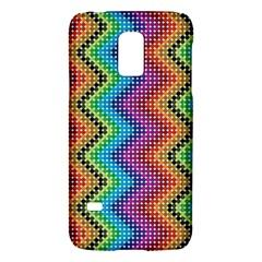 Aztec 3 Galaxy S5 Mini