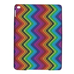 Aztec 3 iPad Air 2 Hardshell Cases