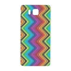 Aztec 3 Samsung Galaxy Alpha Hardshell Back Case