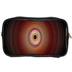 Colour Twirl Toiletries Bags
