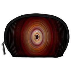 Colour Twirl Accessory Pouches (large)