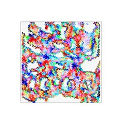 Soul Colour Light Satin Bandana Scarf