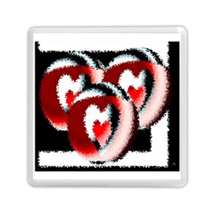 Heart Time 3 Memory Card Reader (square)