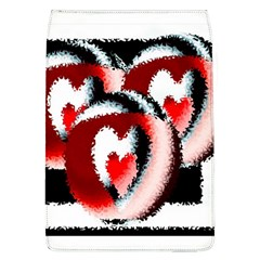 Heart Time 3 Flap Covers (l)