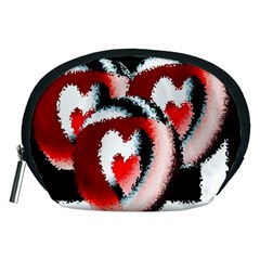 Heart Time 3 Accessory Pouches (medium)