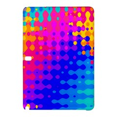 Totally Trippy Hippy Rainbow Samsung Galaxy Tab Pro 12.2 Hardshell Case