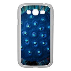 Blue Plant Samsung Galaxy Grand Duos I9082 Case (white)