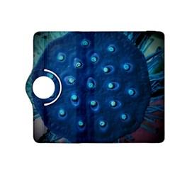 Blue Plant Kindle Fire HDX 8.9  Flip 360 Case
