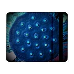 Blue Plant Samsung Galaxy Tab Pro 8 4  Flip Case