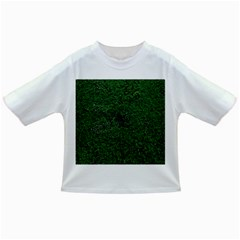 Green Moss Infant/Toddler T-Shirts