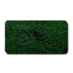 Green Moss Medium Bar Mats