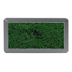 Green Moss Memory Card Reader (Mini)