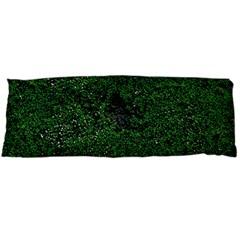 Green Moss Body Pillow Cases (Dakimakura)