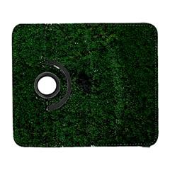 Green Moss Samsung Galaxy S  Iii Flip 360 Case