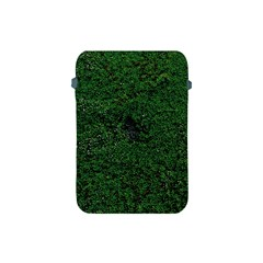 Green Moss Apple Ipad Mini Protective Soft Cases