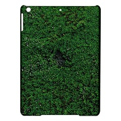 Green Moss Ipad Air Hardshell Cases