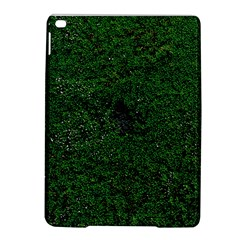 Green Moss iPad Air 2 Hardshell Cases