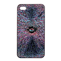 Million and One Apple iPhone 4/4s Seamless Case (Black)
