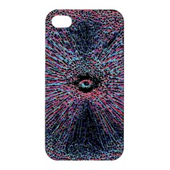 Million And One Apple Iphone 4/4s Hardshell Case