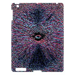 Million And One Apple Ipad 3/4 Hardshell Case