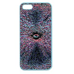 Million And One Apple Seamless Iphone 5 Case (color)
