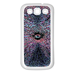 Million And One Samsung Galaxy S3 Back Case (white)